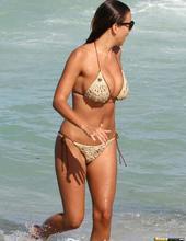 Devin on the beach 05