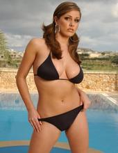 Sexy Lucy Pinder 06