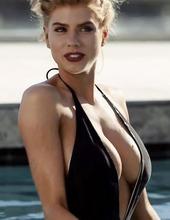 Busty Beauty Charlotte McKinney 00