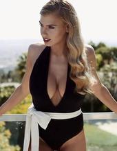 Busty Beauty Charlotte McKinney 13