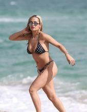 Rita Ora In Bikini 11
