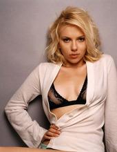 Scarlett Johansson 00