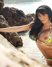 Fernanda Ferrari Brazilian Babe 04