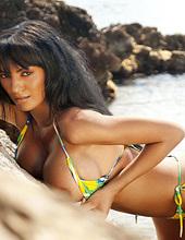 Fernanda Ferrari Brazilian Babe 05