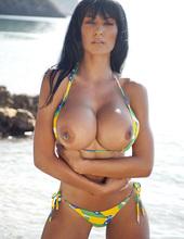 Fernanda Ferrari Brazilian Babe 06