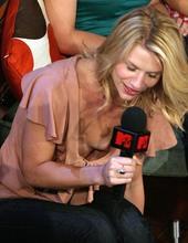 Hot Celebrity Nipple Slips 11