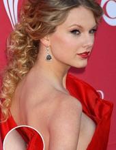 Hot Celebrity Nipple Slips 12