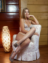 Anastasia - The Boudoir 00