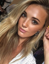 Brooke Hogan 09