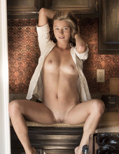 Blonde Teen Nois 15