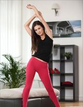 Mila - Yoga Time 03