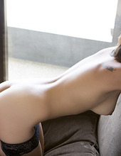 Jody Lee Exotic Instincts from Playboy 02