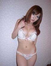 Yuria Kiritani 07