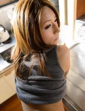 Nami in the kitchen 12