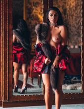 Scarlet Bouvier 00