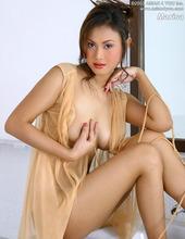 Asian Babe Marisa 08