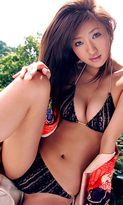 Sweet Sayaka
