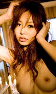 Japanese beauty Sarasa Hara
