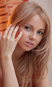 Perfect Teen Blonde Babe