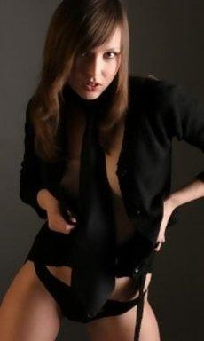 Skinny beauty Andrea