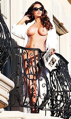 Glamour BeautyTamara Ecclestone