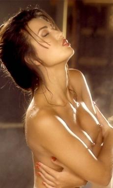 Playboy Morena Corwin