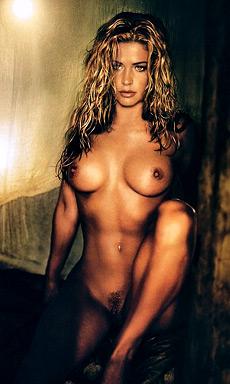 Kristy Swanson Playboy Pics