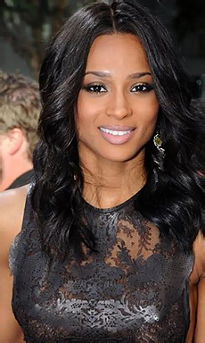 Ciara Princess Harris