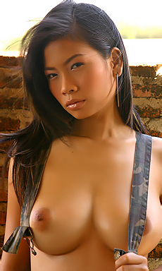 Hot Asian Wang Shui Wen