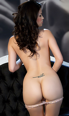 Vanessa Veracruz Stripping