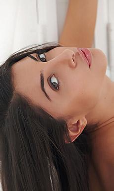 Naked Nadia