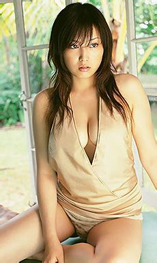 Sexy Yoko Mitsuy