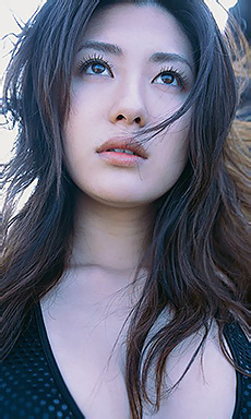 Sexy Haruna Yabuki