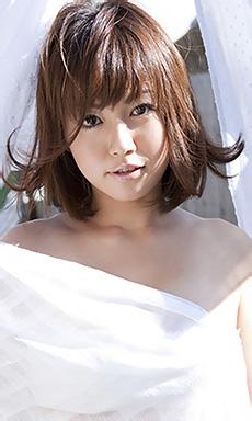 Beauty Sayaka Isoyama