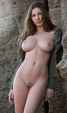 Beauty Among The Rocks