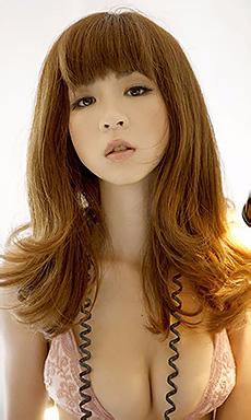 Beauty Aki Hoshino