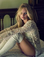 Sexy Marloes Horst 09