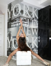 Flexible Body 06